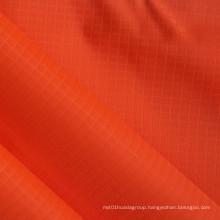 Oxford Ripstop Twill Nylon Fabric