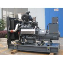 Deutz Diesel Generator Set (ETDG208)