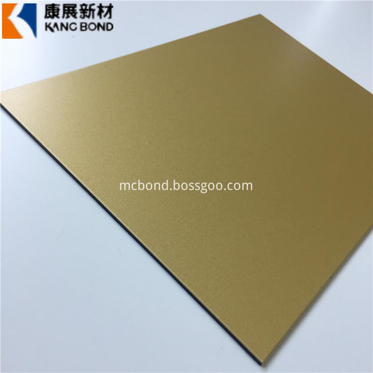 Aluminum Composite Panel161