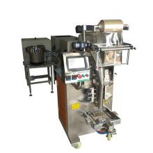 Machine à emballer automatique à vis