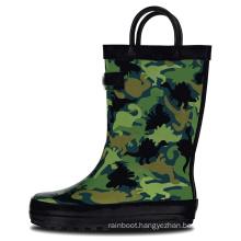 2020 New Fashion Rain Boots Wholesale Pink Rain Boots Kids Rain Boots for Kids
