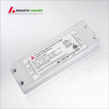 CE ETL listed intertek dimmable led driver 12vdc 40w 48w
