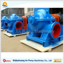 Farm Irrigation Split Case Pump Watering Machine