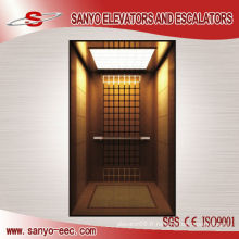 Home Use PM Gearless Elevator