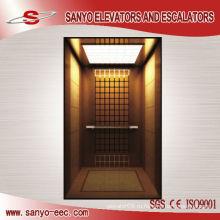 Домой Использовать PM Gearless Elevator