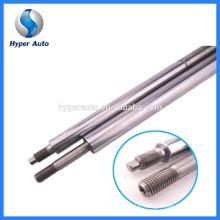 Fabrication de voitures à haute performance Traitement thermique Piston Rod