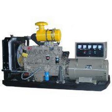 500kVA Дизельный генератор Weichai