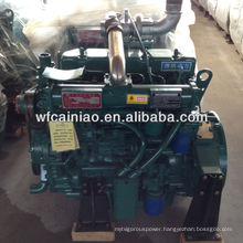 R4105ZD multi cyllinders 4 stroke water cooled diesel engine