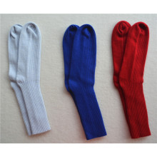 Alibaba China wholesale mens long cashmere flat and rib knit socks