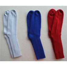 Alibaba China wholesale mens long cashmere flat and rib knit socks