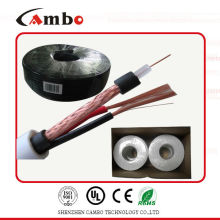 cctv cable RG59+siamese 2c power