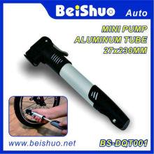 Mini Air Pump mit Aluminium Tube Einsatz für Fahrrad