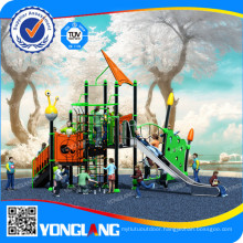 New Design Outdoor Playground Equipment