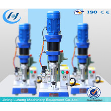 Rotary riveting machine