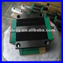 Barra lineal y cojinete de apoyo Hiwin HGW45CC