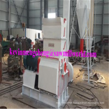 Wood Powder Production Line Sawdust Grinding Machine Hammer Milling Machine