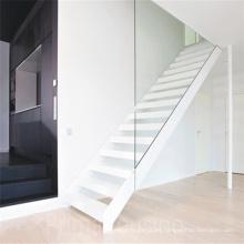 Australian Style High Quality Fashion wood stair design design