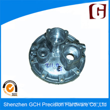 Aluminum Alloy Die Casted Washing Machine Flange Parts