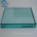 12mm 15mm 19mm thick flat tempered glass