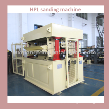 Máquina de lixar de calibração de MDF de 4 pés / máquina de rebarbação de placas de partículas de 6 pés