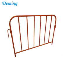 Fence Control Barrier Removable Fence For Sale
