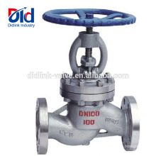 Flowserve Overhaul Wcb Y Pattern Advantage 3 Way Control Automated Din Carbon Steel Globe Valve Trim