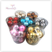 12PCS Dia. 5.8cm Xmas Tree Ornament Ball Wholesale Christmas Decorations