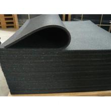 Gym rubber flooring mats