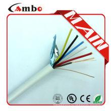 Экранированный кабель сигнализации 6 Core