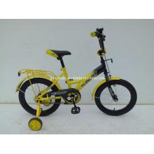 """Bicicleta de acero para niños de 16 """"(BA1607)"""