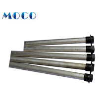 Solar and electric water heater spare parts price of magnesium anode