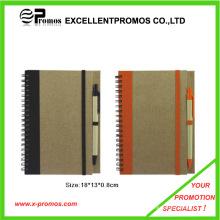 Recicle el cuaderno con la pluma (EP-N1084)