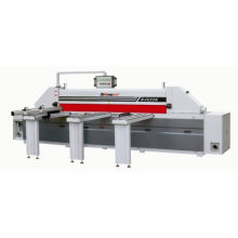 Reciprocating panel saw machine