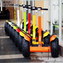 Segway Scooter Price off Road Electric Scooter V4+ China Segway
