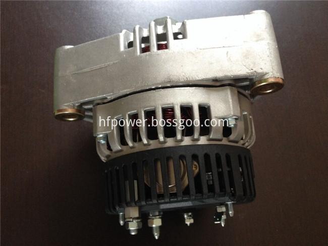 alternator inner fan-4