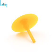 Silikonkautschuk-Regenschirmventile für manuelle Beatmungsbeutel