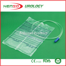 Disposable Urine Bag without Valve