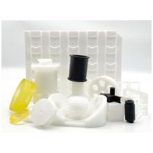 Custom CNC Machining Turning Abs Plastic Parts Prototypig