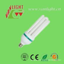 Elevada do lúmen 4u T4-30W CFL, lâmpada de poupança de energia