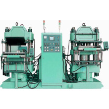 Double Hydraulic Heat Pressing Machine (SJ646)