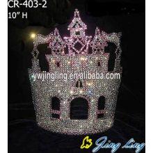 2018 Castle Crown Pageant Queen Tiara