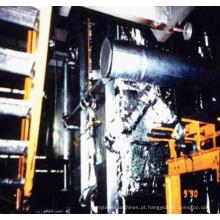 Torre de remoção-secagem (SJ401)