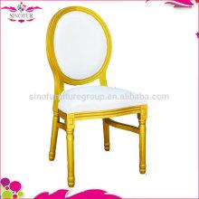 Cadeiras de madeira jardim de lazer