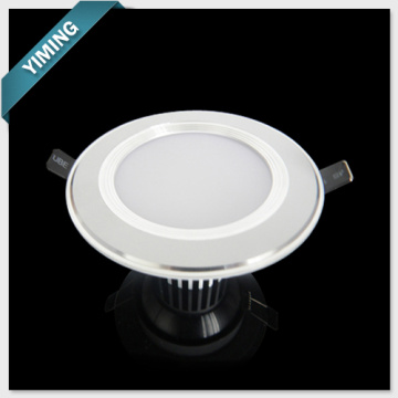 European version High Lumen 7W LED Ceiling Down Lights