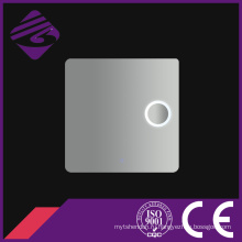 Jnh196 Китай Лучшие Продавая Сертификат Яркий Квадрат Косметическая Увеличительное Зеркало