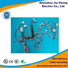 Arnés de cable del conector del inyector automotriz