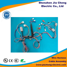 Automotive Injector Connector Wire Harness