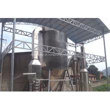 Secador de spray centrífugo de fosfato de ferro de lítio
