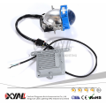 China Manufacturer High Quality 40W Super Bright High Low Beam Auto Car LED Projector Headlight