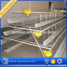 Chicken Use and A type, 3 tiers Type Equipment Poultry Farm